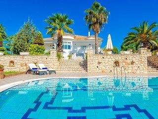 Villa Silia with private swimming pool