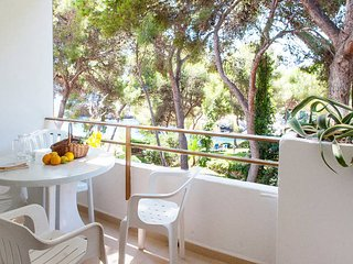 1 bedroom Apartment in Cala Serena, Balearic Islands, Spain : ref 5441131