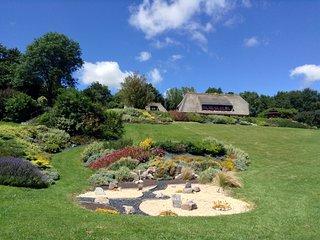 Amazing property with garden & Wifi