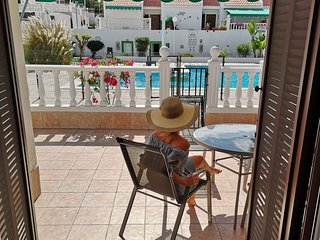 4 BR Holiday Villa in Fañabe 200 m from the beach