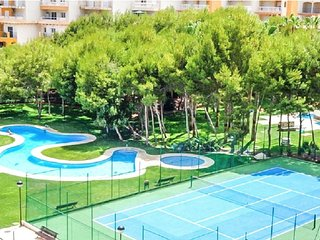 New apartment in Campoamor