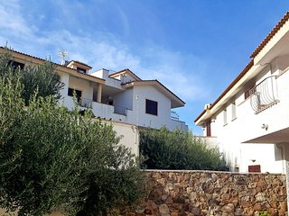 2 bedroom Apartment in Lu Bagnu, Sardinia, Italy : ref 5622622