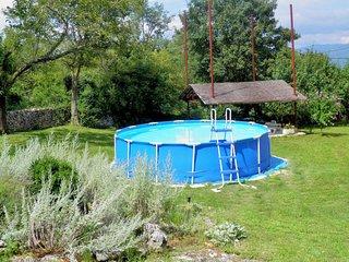 Krsan Holiday Home Sleeps 8 with Pool Air Con and Free WiFi - 5638283