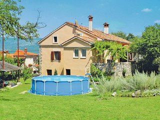 3 bedroom Villa in Kršan, Istarska Županija, Croatia - 5638283