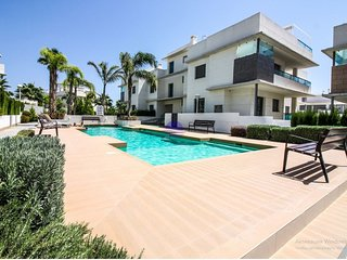 New apartment in Gran Sol R41