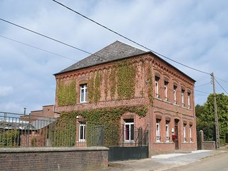 5 bedroom Villa in Buironfosse, Hauts-de-France, France - 5678293