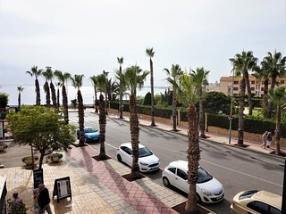 Cabo Roig 2 Bed Frontline Apartment ( D2 )