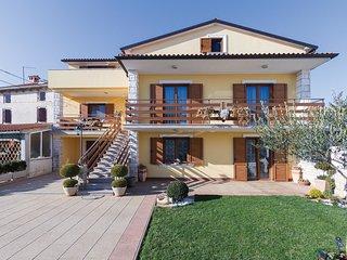 3 bedroom Apartment in Marići, Istria, Croatia : ref 5564069