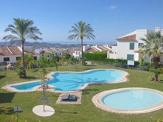 Mar Azul Apartment located in Sierra Cortina close to Benidorm and the beaches