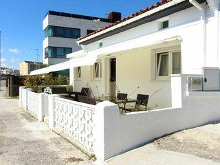 Apartamento Avenida de Cantabria 60