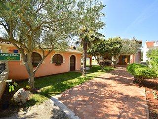 1 bedroom Apartment in Zlosane, Zadarska Zupanija, Croatia : ref 5554579