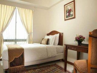 Puri Casablanca Apartment (2-BR Unit 4)