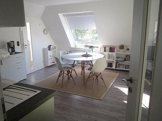 Appartement im Nordseewind**** stilvoll und apart -  Westküstenurlaub Nordsee