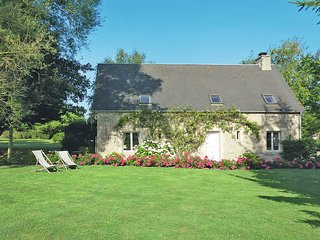 3 bedroom Villa in Audouville-la-Hubert, Normandy, France : ref 5441908