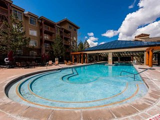 *FREE SKI or SNOWBOARD RENTAL * BEST Ski-In/Ski-Out Resort * Canyons,Includes Al