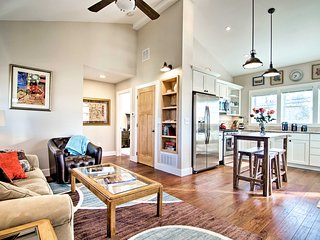 NEW! Sunny Lafayette Apt by Shops & Restaurants!