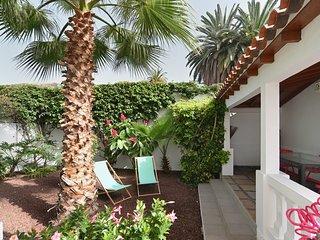 La Casa Verde A03 con jardin privado 67 m2