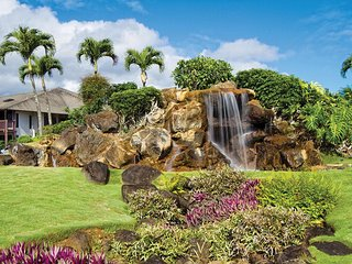 Kauai, HI: 2BDRM with Free WIFI, Pool Near Beaches, State Parks, Shopping & More