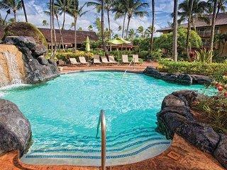 USA vacation rental in Hawaii, Wailua HI