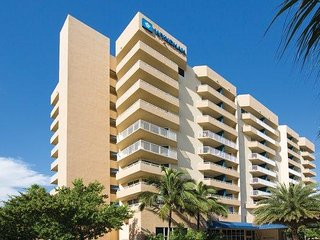 Pompano Beach, FL: 1 Bedroom w/Resort Beach, Marina, Yacht Cruises, Watersports