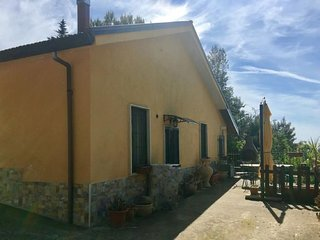 3 bedroom Villa in Capaccio, Campania, Italy : ref 5636908