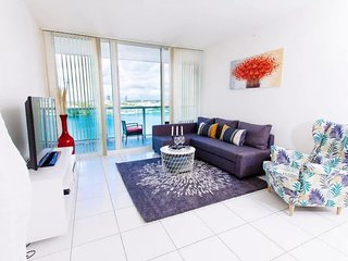 407 1BR Place Sunny Isles