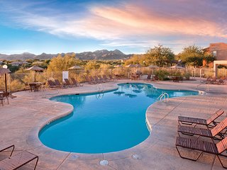 Oro Valley, AZ: 2BR w/Free WiFi & Pool Near Golf Courses, Tucson, Sonoran Desert