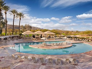 Phoenix 1BR WiFi- Pool & Spa, Restaurant, Championship Golf Course ONSITE