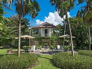 Evergreen, Sandy Lane, St. James, Barbados