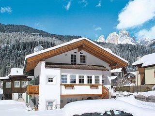 2 bedroom Apartment in Fontanazzo, Trentino-Alto Adige, Italy - 5437789