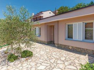 2 bedroom Villa in Klanfari, Primorsko-Goranska Županija, Croatia - 5521074