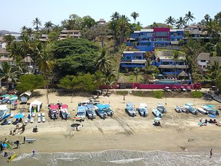 Casa Primavera vacation rental house in Sayulita