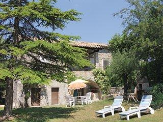 3 bedroom Villa in Montguers, Auvergne-Rhône-Alpes, France - 5539390