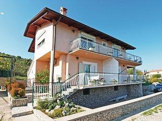2 bedroom Apartment in Raslina, Sibensko-Kninska Zupanija, Croatia : ref 5563770