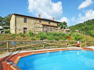 2 bedroom Villa in Gabellino, Tuscany, Italy - 5642592