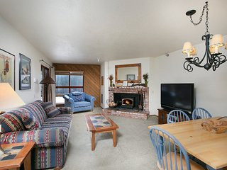 Aspen Creek 108 - Mammoth Condo - Near Eagle Lift