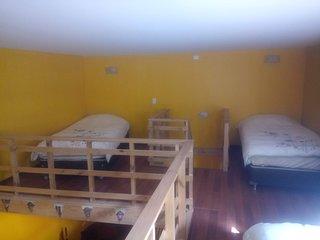 Loft Hostal Jagui Haus Kerzers