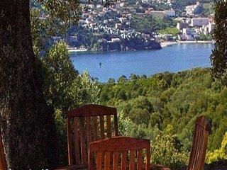 Agence Propriano Location : Magnifique Bergerie vue mer dans un domaine