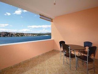 1 bedroom Apartment in Rogoznica, Šibensko-Kninska Županija, Croatia - 5563743