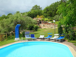 2 bedroom Apartment in Spedalicchio, Umbria, Italy - 5559022