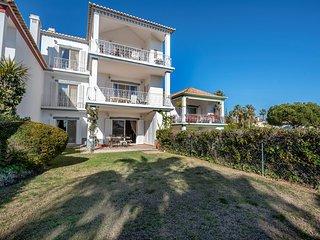 2 bedroom Apartment in Quinta do Lago, Faro, Portugal : ref 5621094