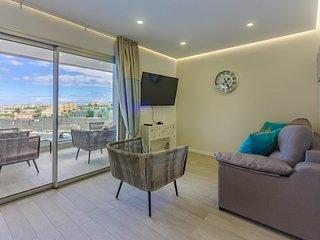 Playa Paraiso luxury apartment