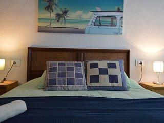 Casa a 50m playa/Sunny house close to beach