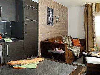 Appartement/Duplex pour Familles | Piscine, vélo + pistes !