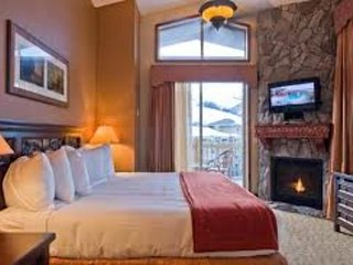 SKI IN SKI OUT THANKSGIVING WEEK PARK CITY UTAH RESORT 1 BEDROOM DELUXE 17 THRU