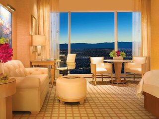 Las Vegas on the strip for Rodeo Nationals Event 1600.00 2 Bedroom condo AND 2
