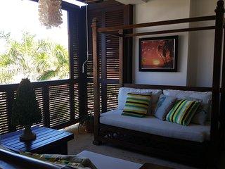 Beautiful penthouse close to the beach