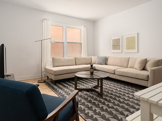 Artsy 4BR in Plateau by Sonder