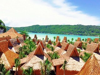 Phi Phi CoCo Beach Resort  4