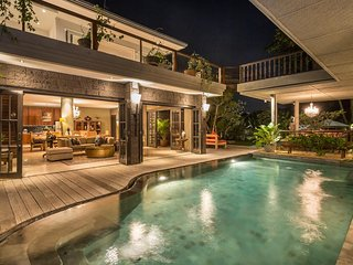 good and lowcost 4BDR in canggu near beach